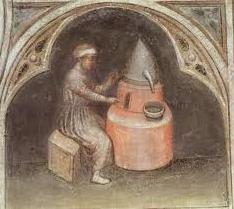 Ancient Distiller