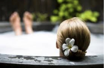 Essential OIl-based spa products